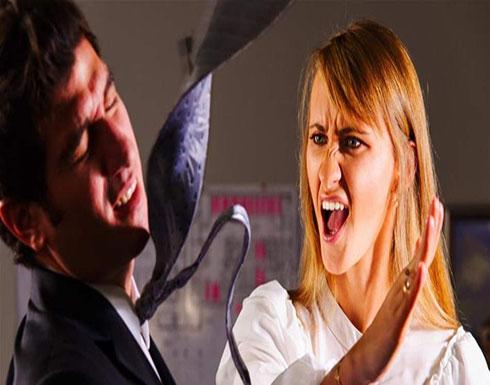 بلد عربي.. الأول في ضرب الزوجات لأزواجهن