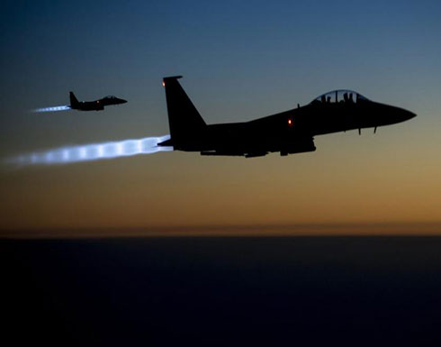 ترمب يعلق على تقارير «الأجسام الطائرة»
