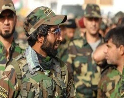 مقتل خمسة من مليشيات  إيران وحزب الله  في سورية