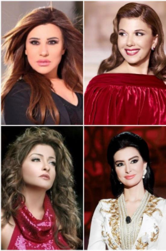 قصص صادمة لفنانين من بينهم لبنانيون تعرضوا للعنف الجسدي.. لن تصدقوا!