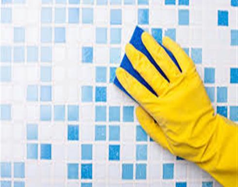 طرق تنظيف السيراميك المطفي في دقائق