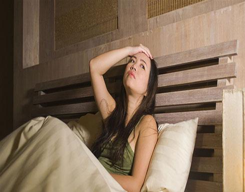 عشر حيل تضمن لك النوم المريح في هذا الحر الشديد