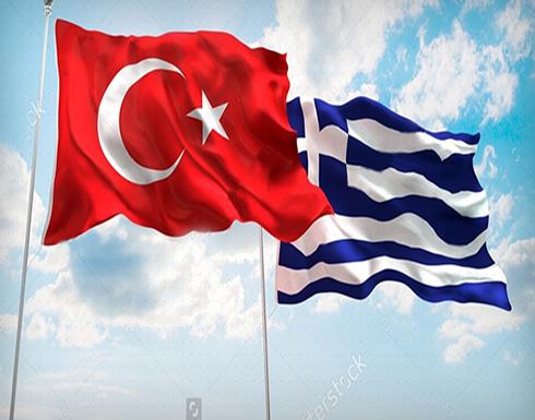 تركيا واليونان تعلنان استئناف المباحثات بينهما