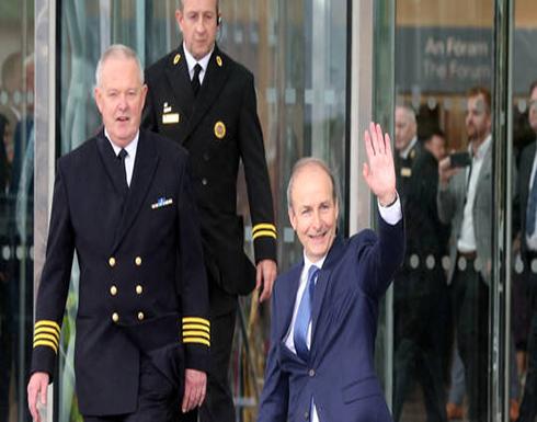 إيرلندا.. انتخاب زعيم المعارضة رئيسا للوزراء