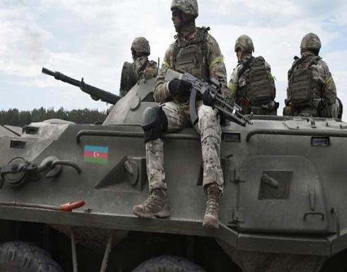 الدفاع الأذربيجانية: مقتل عسكري وجرح آخر بهجوم على موقع أذربيجاني في قره باغ