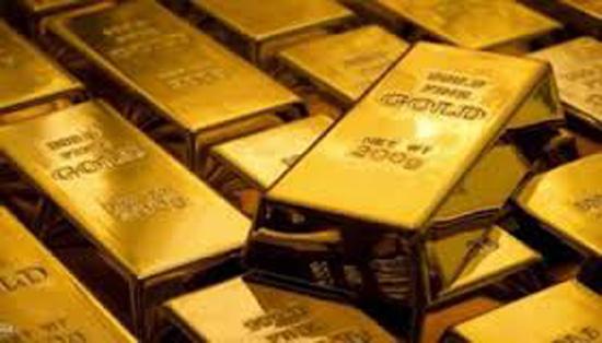 أونصة الذهب بـ1273 دولارا بعد خسارة أسبوعية 1%