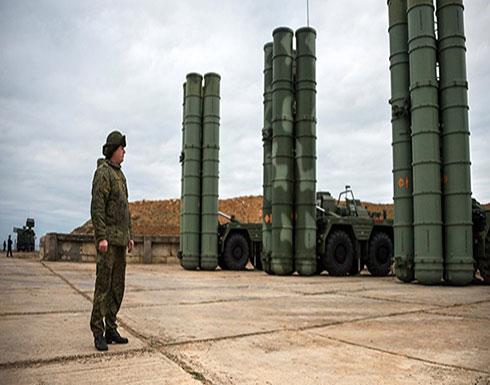 الكشف عن موعد بدء المرحلة الثانية من تسليم إس-400 لتركيا