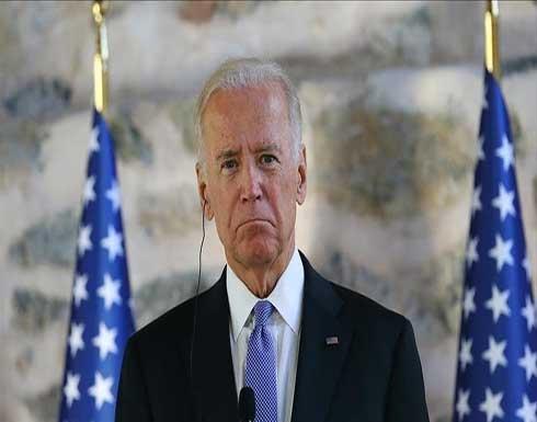 بايدن يوجه الدعوة للرئيس الإسرائيلي للقاء في البيت الأبيض