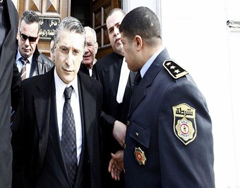 تونس.. حوار تلفزيوني من السجن مع مرشح للانتخابات الرئاسية