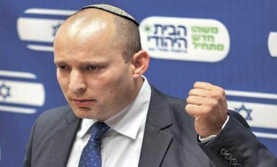 وزير إسرائيلي يرى أن فوز ترامب يقضى على فكرة الدولة الفلسطينية