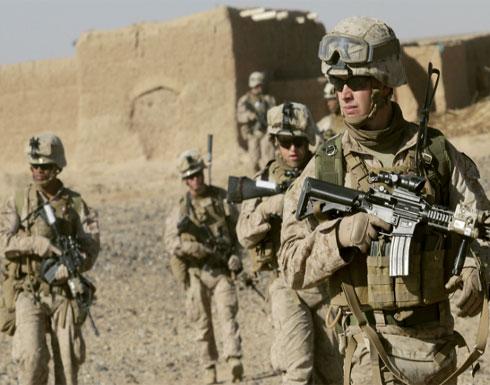 اصابة 15 عنصرا من قوات المارينز الأمريكية خلال تدريبات في كاليفورنيا