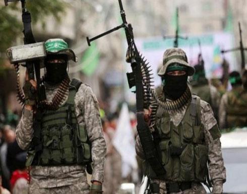 حماس توجه تهديداً لإسرائيل