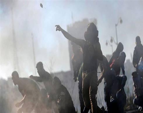 استشهاد فتى برصاص الاحتلال في الضفة