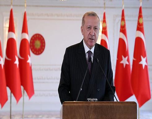 أردوغان: سنطهر أوكار الإرهابيين بسوريا إن لم يتم الوفاء بالوعود