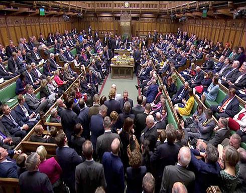 حدث نادر في برلمان بريطانيا.. يقع لأول مرة منذ ربع قرن