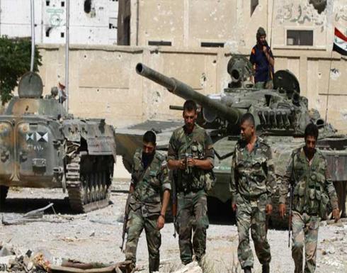 المعارضة السورية تدعو مجلس الأمن لوقف هجمات النظام وحلفائه على وداي بردى