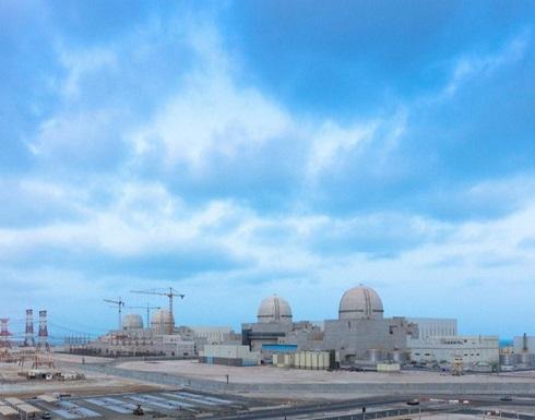 الإمارات تبدأ تشغيل أول محطة نووية منتصف العام الجاري