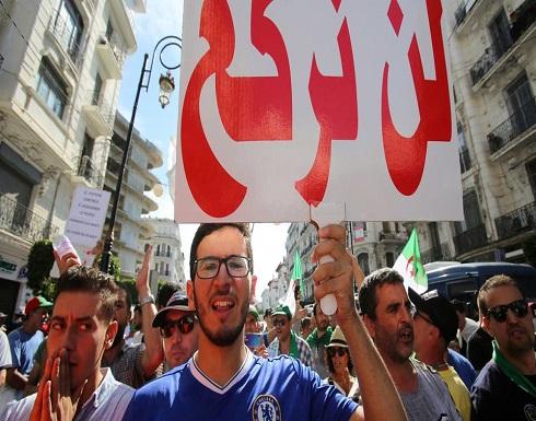 ما مصير اقتراح الانتخابات الجديد بالجزائر؟