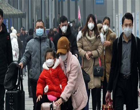 مدير منظمة الصحة: أمام العالم فرصة لوقف انتشار فيروس كورونا