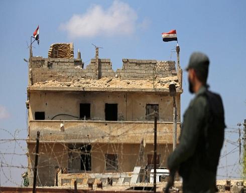 قتلى وجرحى في استهداف جورين بريف حماة