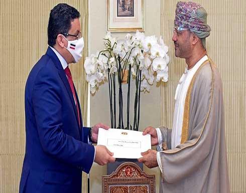 سلطنة عمان تؤكد: ندعم الشرعية في اليمن ووحدة البلاد