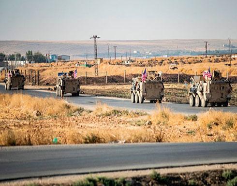 لافروف يهاجم واشنطن ويتهمها بالسعي للسيطرة على نفط سوريا