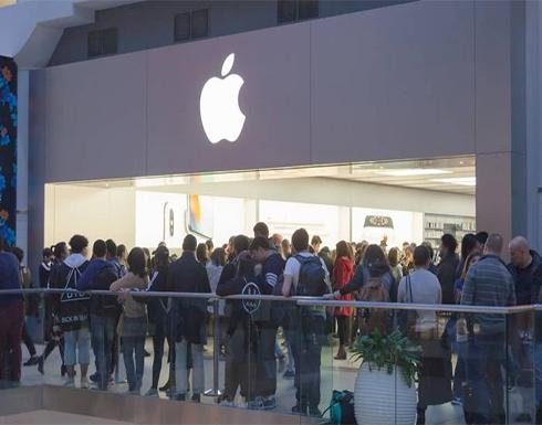 آبل قد تشهد ارتفاعًا في مبيعات آيفون بسبب 5G