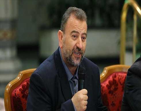 حماس: أوصلنا رسالة لإسرائيل أننا لن نقبل منع الانتخابات