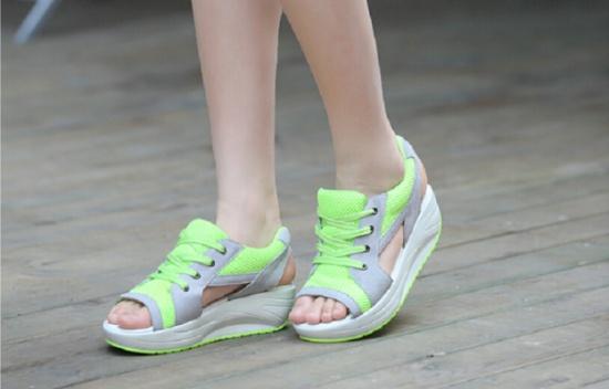 الأحذية المفتوحة لا تناسب مرضى السكري