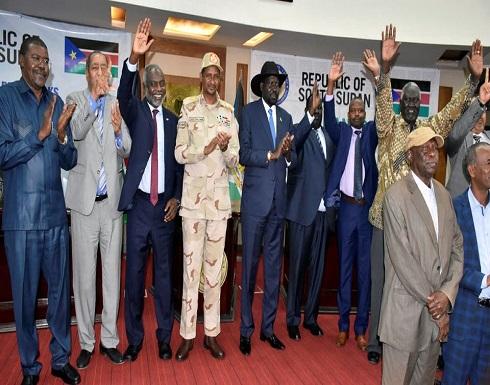 """السيادي السوداني يؤكد """"زمن الحرب ولى"""""""