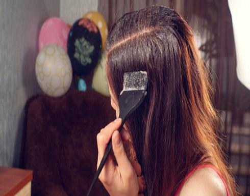 كيف تصبغين شعرك في المنزل خلال حجر كورونا؟