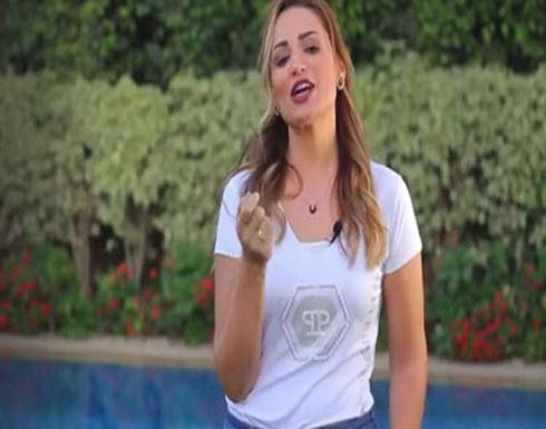 بالفيديو : مصر.. إعلامية تهاجم الرجل المصري وتروج للروبوت الجنسي والنيابة تحقق!