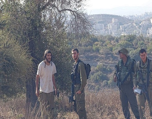 مستوطنون يعتدون على مزارعين.. وتوسع للاحتلال بمطار قلنديا - جي بي سي نيوز