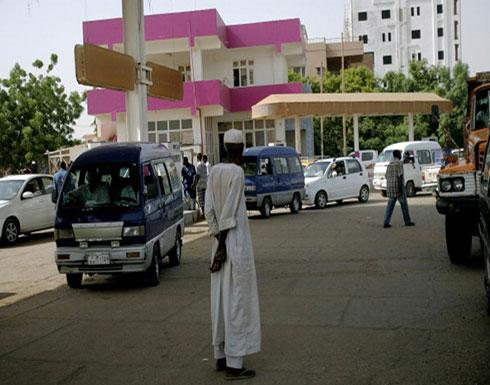 السودان يجمد العمل بقانون الزيادات الضريبية الجديد