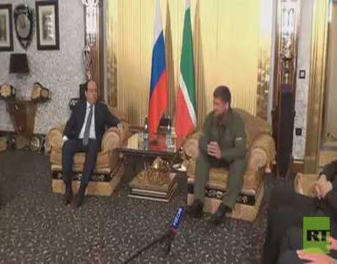 وفد ليبي يزور موسكو لاستئناف عمل السفارة الروسية في طرابلس