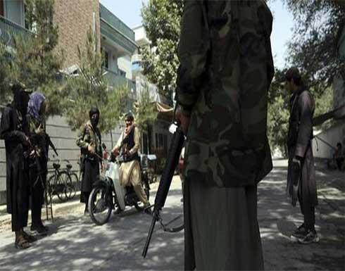"""""""طالبان"""" تطلب من المجتمع الدولي 20 شهرا"""