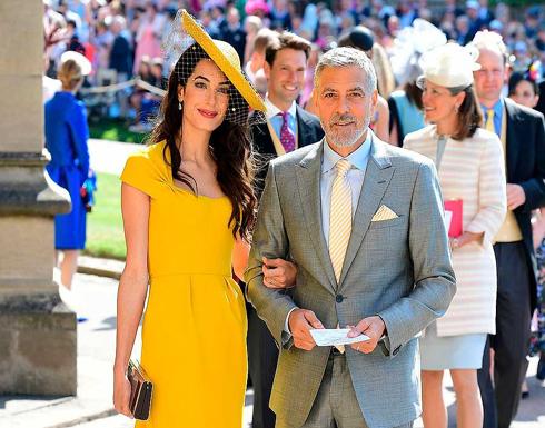 مكياج أمل كلوني البسيط في العرس الملكي كلّفها أكثر مما تتخيلون! بالارقام