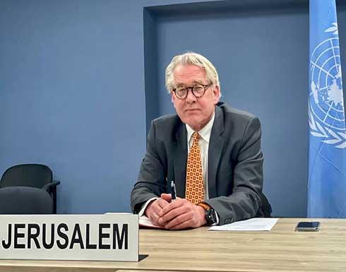 وينسلاند: السلطة الفلسطينية تواجه أزمة مالية تعيق صرف الرواتب وشيكات الشؤون