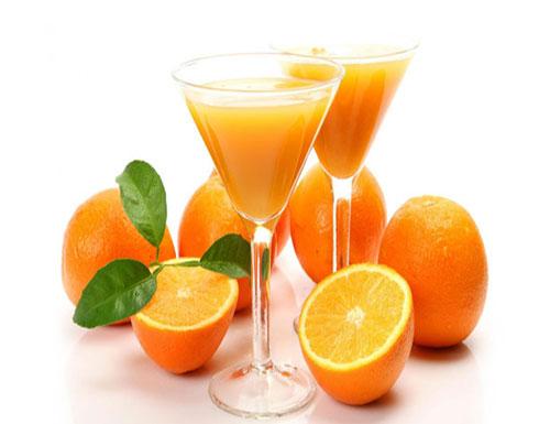تحذير للأهل.. عصير البرتقال يشكل خطرا على الأطفال
