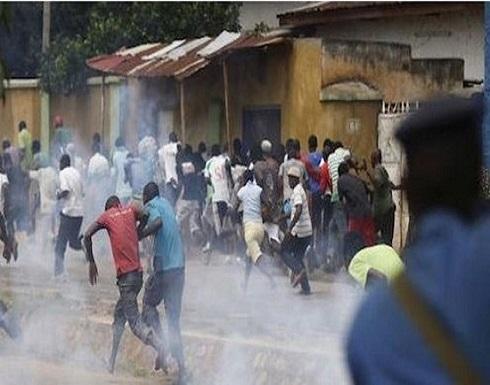 نيجيريا.. 55 قتيلاً في عنف طائفي بولاية كادونا