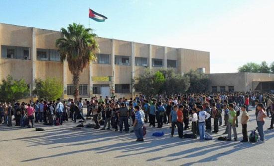 مليونا طالب وطالبة يلتحقون الأحد المقبل بمدارسهم
