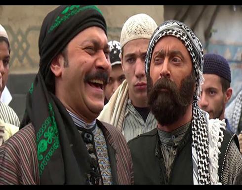 محتفلاً بعيد زواجه…نجم باب الحارة يسمو بزوجته عن نساء الأرض بلقب غير مسبوق(شاهد)