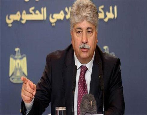 مسؤول فلسطيني: نحن في حل من التزامنا مع الإدارة الأمريكية