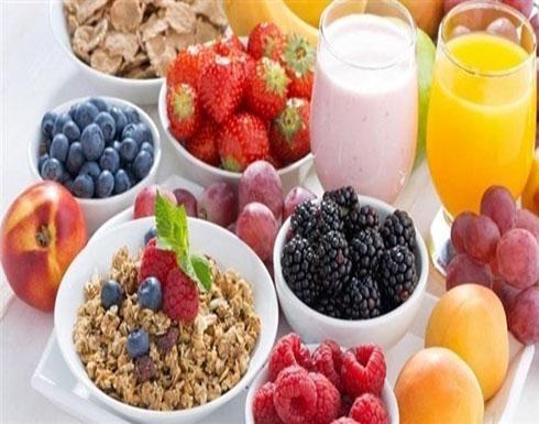 الشوفان في الفطور يحمي من السكتة الدماغية