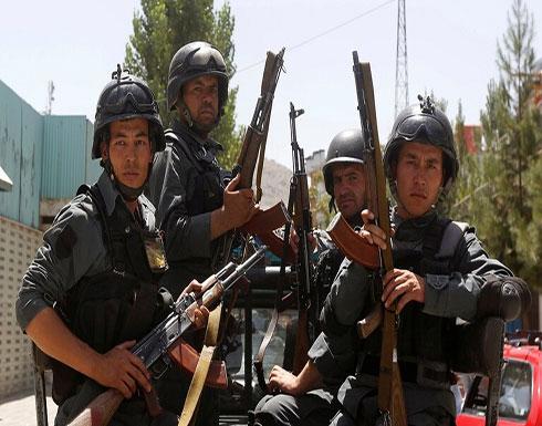 """أفغانستان.. اشتباكات بين """"طالبان"""" والقوات الحكومية في أول أيام الهدنة"""
