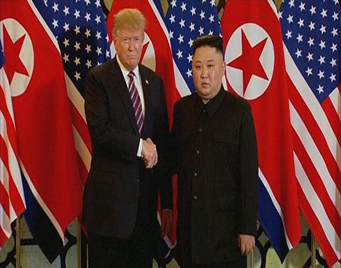 """ترمب: زعيم كوريا الشمالية """"لن يخلف وعده"""""""