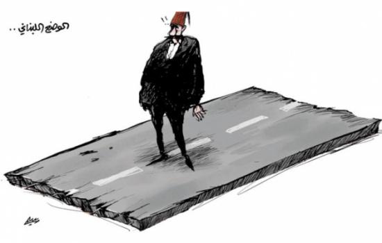 العنوان الوضع في لبنان