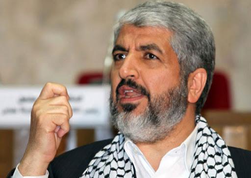 """مشعل: المقاومة وجهت 4 رسائل خلال """"سيف القدس"""""""