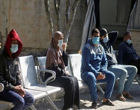 """كورونا والحصار الإسرائيلي.. يقودان غزة نحو """"الكارثة"""""""