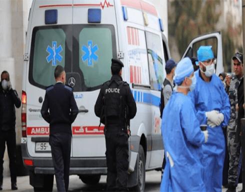 تسجيل 620 اصابة بفيروس كورونا و 3 حالات وفاة و 98 حالة شفاء في الاردن